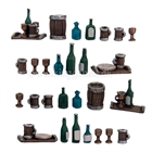Tavern Accessories Set #3 (28)