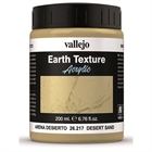 Desert Sand - Earth Texture (200ml)