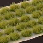Gamers Grass: Green 4mm Tufts
