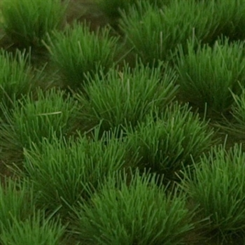 Gamers Grass: Strong Green Tufts