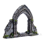 Ruined Gothic Archway - Grendel