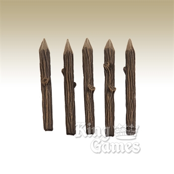 Log Spikes  Set 1 (15)