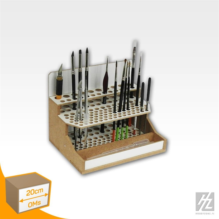 Brushes and Tools Module (Small)