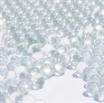 Paint Agitator Glass Balls (30x)