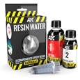 Resin Water 375ml (2 Components Resin)