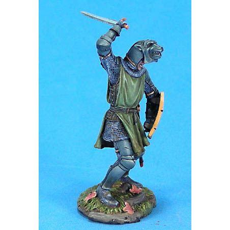 Sandor Clegane Sword