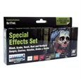 Vallejo - Special Effects Set