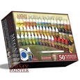 The Army Painter: Mega Paint Set