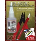 The Army Painter: Plastic Assembly Kit