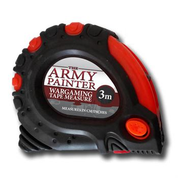 The Army Painter: Tape Measure