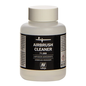 Airbrush Cleaner (Vallejo)