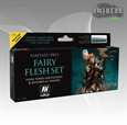 Vallejo - Fairy Flesh Set