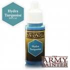 Warpaint: Hydra Turquoise