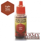 Warpaint: Light Tone Wash