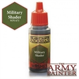 Warpaint: Military Shader Wash