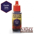 Warpaint: Purple Tone Wash