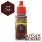 Warpaint: Red Tone Wash