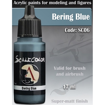 Bering Blue (Scale 75)