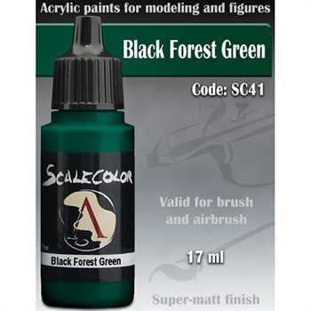 Black Forest Green (Scale 75)