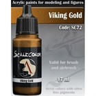 Viking Gold (Scale 75)