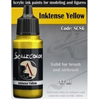 Inktense - Yellow (Scale 75)