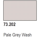 Vallejo - Wash: Pale Grey