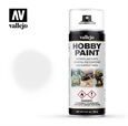 Vallejo White Surface Primer (400 ML)